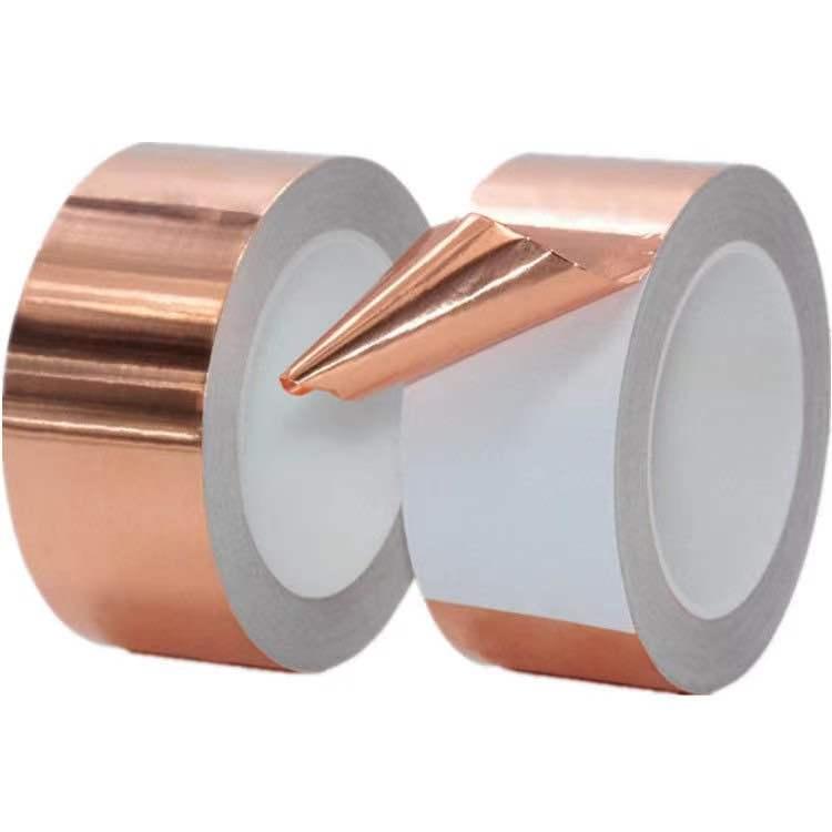双面导电铜箔胶带厂家